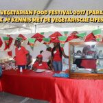 FOOD EVENT: Vegetarian Food Festival 2017 (Paramaribo)