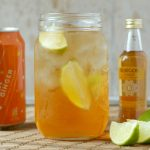 RECEPT: Dark 'n Stormy cocktail met Cream Ginger
