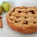 RECEPT: Amerikaanse appeltaart (apple pie)