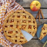 RECEPT: Amerikaanse appeltaart (apple pie)