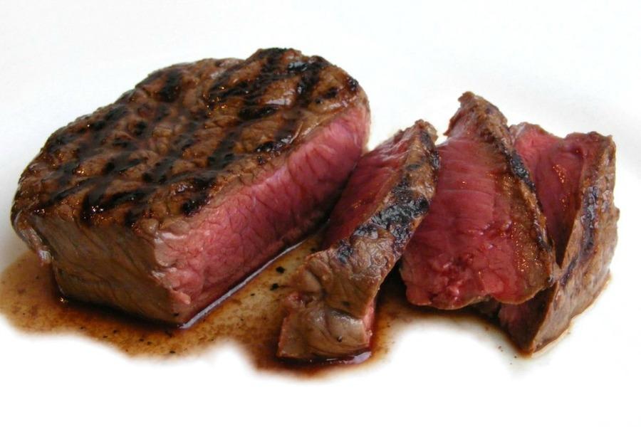 vlees zwangerschaps cravings