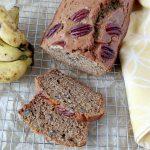 RECEPT: brown butter bananabread