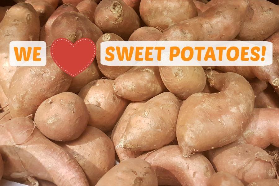 de lekkerste zoete aardappel recepten this girl can cook