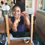 This Girl Has Eaten At: Bachata Rosa (Punta Cana)