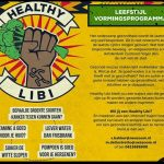 Doe mee aan de workshops Healthy Libi bij Swazoom!