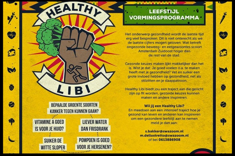 swazoom workshops healthy libi