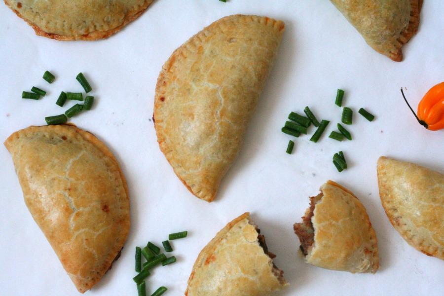 pasteitjes met bakkeljauw, kousenband en aardappel recept