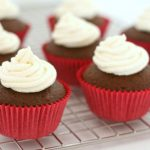 RECEPT: vegan red velvet cupcakes maken