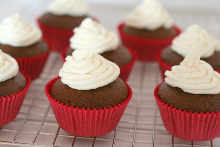 recept vegan red velvet cupcakes red velvet cake