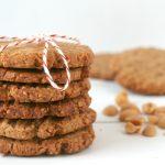 RECEPT: Surinaamse pindakoekjes (met minder suiker)