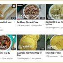 Caribisch eten op YouTube