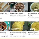 De leukste YouTube-kanalen met Caribisch eten