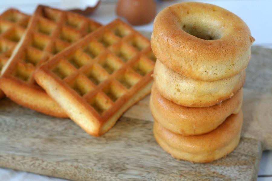 recept luchtige Surinaamse eksi kuku eksi koekoe