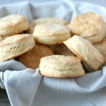 RECEPT: luchtige Amerikaanse buttermilk biscuits