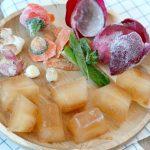 recept groentebouillon van restjes