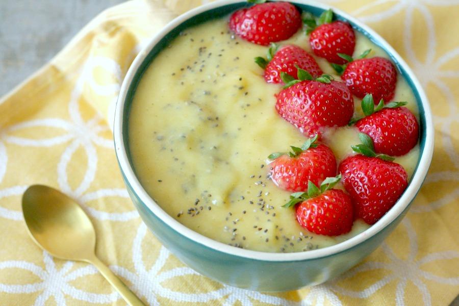 tropische zuurzak smoothie recept