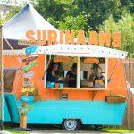 Dit zijn de leukste Surinaamse foodtrucks