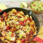 bakbanaan nachos plantain nachos recept