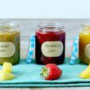 tropische jam suikervrij recept
