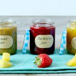 RECEPT: zelf jam maken (met tropisch fruit)