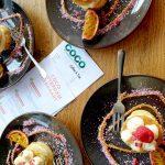 This Girl Has Eaten At: restaurant COCO Rotterdam