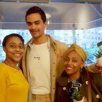 Jason van The Indigo Kitchen maakt Vegan Soul Food om gesprekken te starten